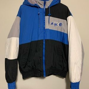 NBA JACKET Orlando Magic Insulated Puffer